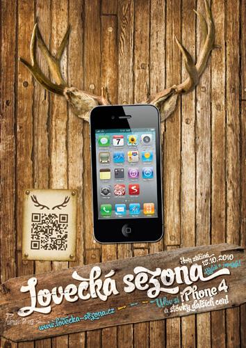 Banner Lovecká sezóna