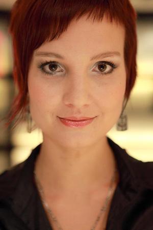 Irena Zatloukalová - foto