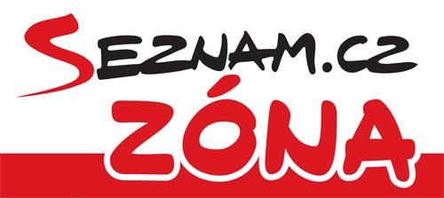 Seznam Zone - logo