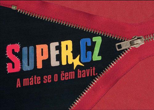 Super - postcard