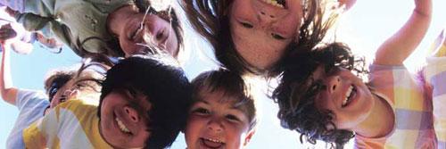 Děti - foto