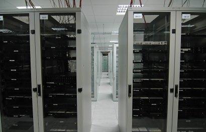 serverovna fulltextu