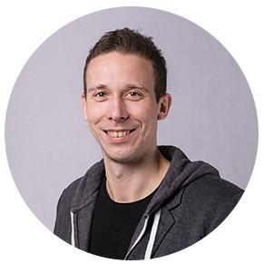 Lukáš Krejza, CEO, ROI Story, s.r.o.