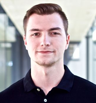 Marek, account manager