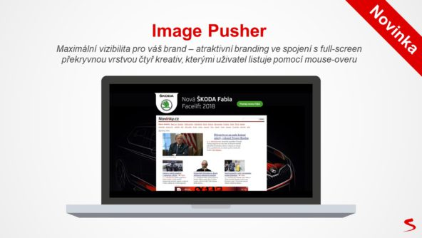 Image Pusher