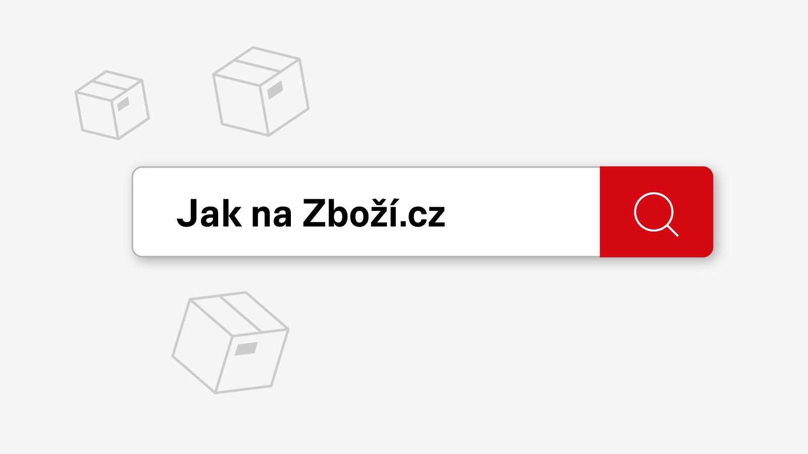 b9f782acd Jak na Zboží.cz: Zákaznické recenze – Blog Seznam.cz
