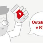 Outstream RTB v mobilu