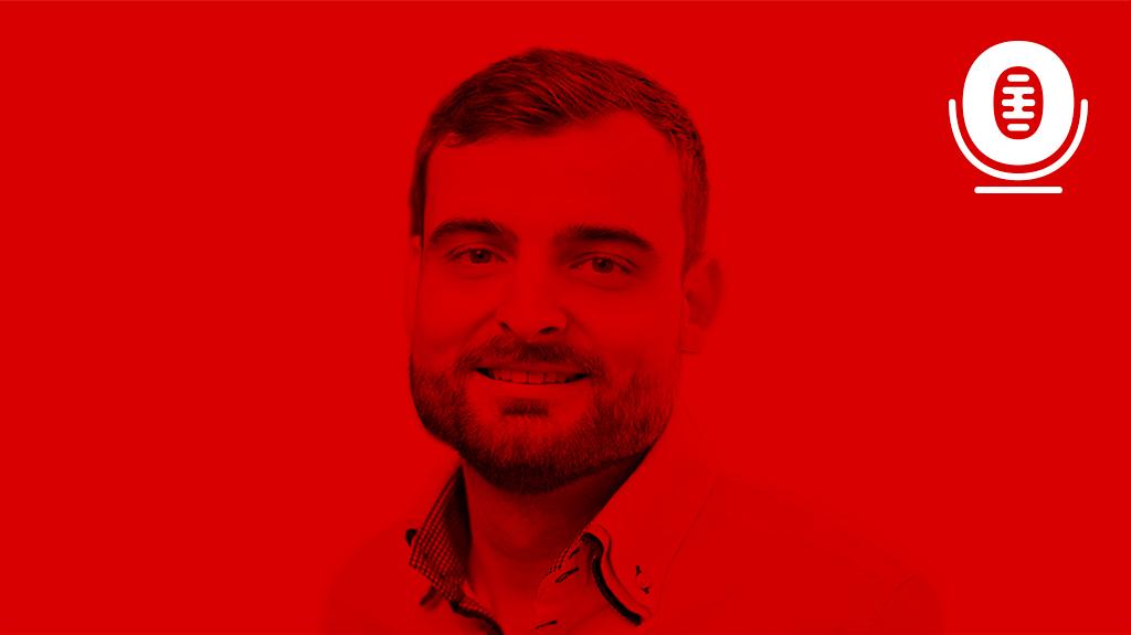 Filip Hromek hostem podcastu Nejen o reklamě