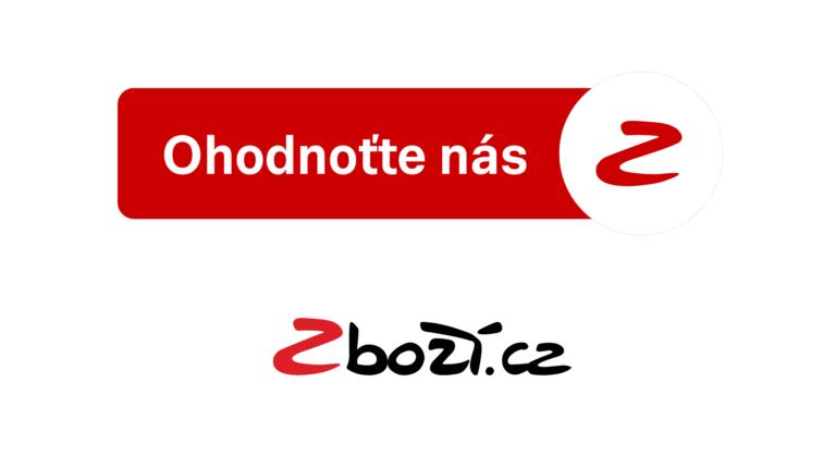 Hodnocení obchodu na Zboží.cz