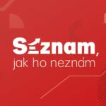 logo pořadu Seznam, jak ho neznám